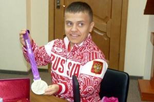 Двукратный призер паралимпиады Олеся Лафина, несколько лет представлявшая Каменск-Уральский, дисквалифицирована антидопинговым агентством
