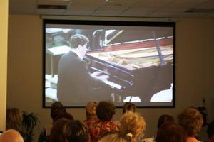 В Каменске-Уральском открылся виртуальный филармонический зал