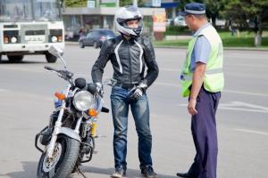 На улицах Каменска-Уральского стало меньше мотоциклов, но ДТП с их участием регистрируются регулярно