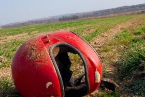 Под Каменском-Уральским в ДТП погиб мотоциклист