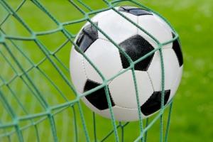 Футбольная «Синара» из Каменска-Уральского сегодня выиграла в очередном матче чемпионата Свердловской области