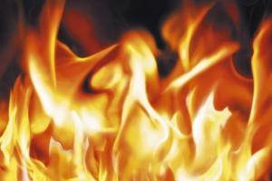 Подробности загадочного пожара на улице Кирова в Каменске-Уральском, в результате которого погибла пенсионерка