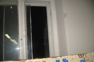 Уничтожая улики. Убегая от стражей порядка, похититель в Каменске-Уральском разбрасывался коньяком