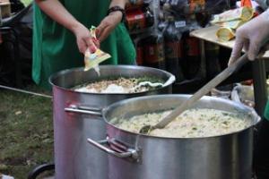 В Каменске-Уральском впервые пройдет фестиваль окрошки