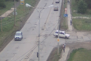 Где в ближайшее время на дорогах Каменска-Уральского могут появиться новые переходы и светофоры