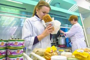 Рыба продолжает оставаться самым опасным продуктом в магазинах Каменска-Уральского
