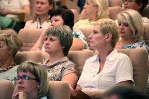Три каменских учителя получили премии, как лучшие в области