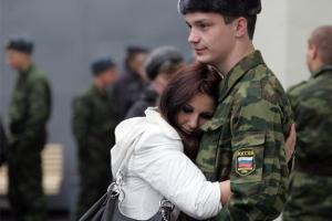 В Каменске-Уральском может сократиться количество призывников