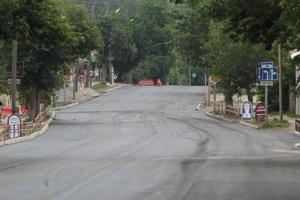 Стартовал второй этап ремонта городских дорог в Каменске-Уральском
