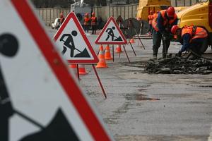 Каменску-Уральскому выделят еще 100 миллионов на ремонт дорог. И не хотят на этом останавливаться
