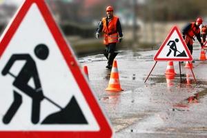 На подъездах к Каменску-Уральскому в общей сложности отремонтируют пятнадцать километров дорог
