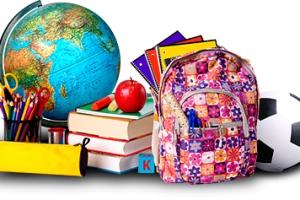 Накануне нового учебного года Роспотребнадзор Каменска-Уральского открывает «горячую линию» по вопросам качества детских товаров