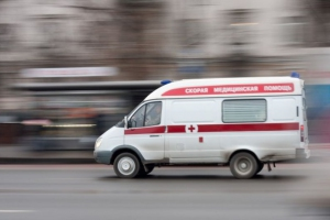 Вчера в Каменске-Уральском смертельную травму получил работник металлургического предприятия