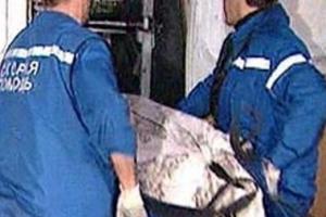 Вчера в Каменске-Уральском на берегу Исети обнаружили тело неизвестного мужчины
