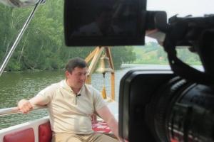 Алексей Шмыков: «Проживи каждый день, как последний». Откровенное интервью главы Каменска-Уральского