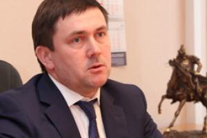 3 октября глава Каменска-Уральского проведет личный прием горожан