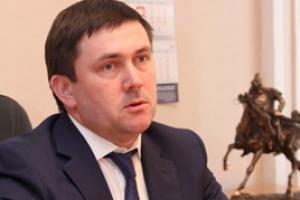 Мэр Каменска-Уральского Алексей Шмыков 4 июля проведет прием горожан