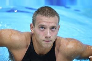 Спортсмен из Каменска-Уральского завоевал золото чемпионата мира по подводному плаванию