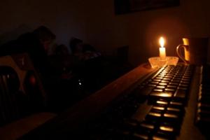 На этой неделе в Каменске-Уральском из-за ремонтных работ продолжатся отключения электроэнергии