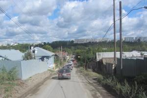 В Каменске-Уральском начинается ремонт дороги на улице Свердлова