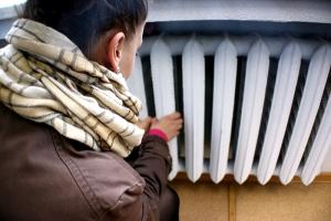 Ситуация с подачей тепла и горячей воды в дома Красногорского района Каменска-Уральского нормализовалась