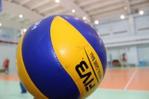 Волейбольная «Синара» из Каменска-Уральского остановилась в шаге от Кубка области