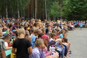 Самых одаренных детей России будут отбирать в лагере «Исетские зори» под Каменском-Уральским. Решение принято