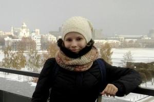Представительница Каменска-Уральского стала призером областного конкурса, посвященного 120-летию маршала Жукова
