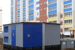 Строящиеся новостройки Каменска-Уральского обеспечивают электричеством по графику