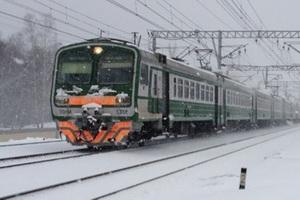 С 11 декабря меняется расписание поездов, которые курсируют между Каменском-Уральским и Челябинском