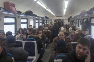 Цена за проезд в электричках с 1 января увеличится. Из Каменска-Уральского до Екатеринбурга можно будет доехать за 142 рубля