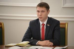 В Каменске-Уральском начнет работу приемная депутата молодежного парламента региона