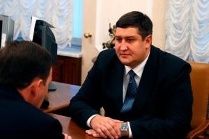 Уроженец Каменского района назначен новым министром сельского хозяйства Свердловской области