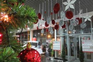 В Каменске-Уральском объявили конкурс на лучшее новогоднее оформление объектов торговли, общественного питания и сферы услуг