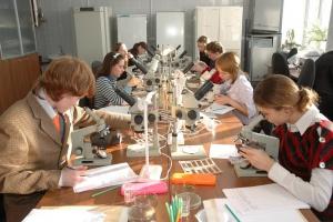 В Каменске-Уральском подвели итоги олимпиады по биологии. Есть повод для оптимизма