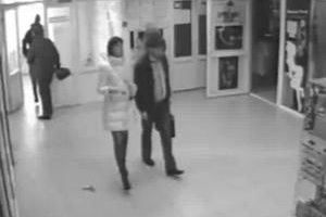 В Каменске-Уральском задержали похитителя пижамы