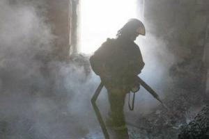 Обнаруженный после тушения пожара на улице Механизаторов в Каменске-Уральском труп оказался криминальным. Подозреваемого в убийстве задержали