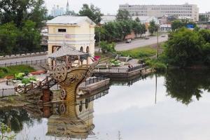 Кафе «Петровский ялик» и знак «Урал-Сибирь» могут появиться в Каменске-Уральском