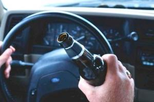 За минувшие выходные сотрудники ГИБДД на дорогах Каменска-Уральского и района задержали шесть пьяных водителей