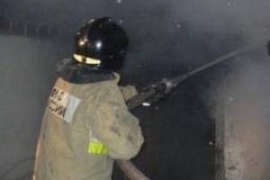 В Каменске-Уральском произошел пожар в сауне на улице Белинского. Погибла одна из посетительниц