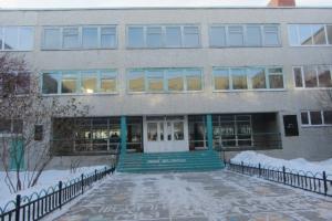 Глава Каменска-Уральского проверил готовность школы №34 к переходу работы в одну смену