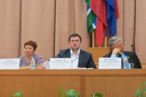 В Каменске-Уральском на публичных слушаниях обсудили проект бюджета города на 2017 год