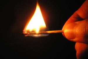 В Каменске-Уральском задержан убийца, который хотел замести следы, устроив пожар. Он нанес своей жертве 69 ножевых ранений