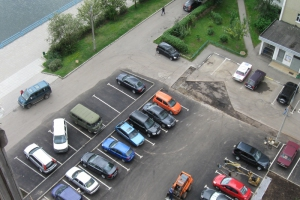 В Каменске-Уральском ищут арендаторов для пяти участков, где планируют разместить автостоянки