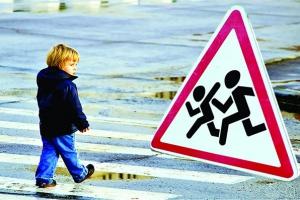 С начала года в Каменске-Уральском в ДТП пострадали четыре несовершеннолетних. Стартовавшая операция «Внимание: дети!» должна исправить ситуацию