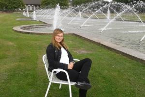 «Хоть я и в Германии, но я - русская», или рассказ нашей соотечественницы о жизни за рубежом