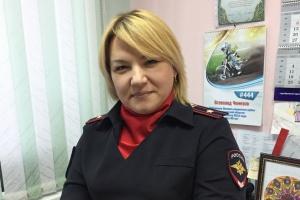 Главный журналист в погонах Каменска-Уральского, или Нереальная энергетика от Ирины Чемезовой