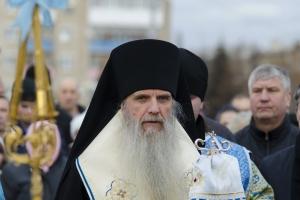 Главе Каменской епархии сегодня исполнилось 60 лет. Жизненный путь епископа Мефодия