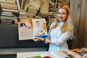 Уроженка Каменска-Уральского, находясь в декрете, открыла успешный бизнес по выпуску глянцевых журналов