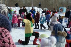 Масленицу в Каменске-Уральском через неделю отметят массовыми гуляниями и ярмаркой